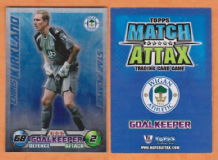 Wigan Athletic Chris Kirkland Star Player